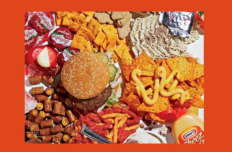 Essay On Fast Food And Its Harmful Effects