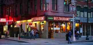 best restaurants in the U.S