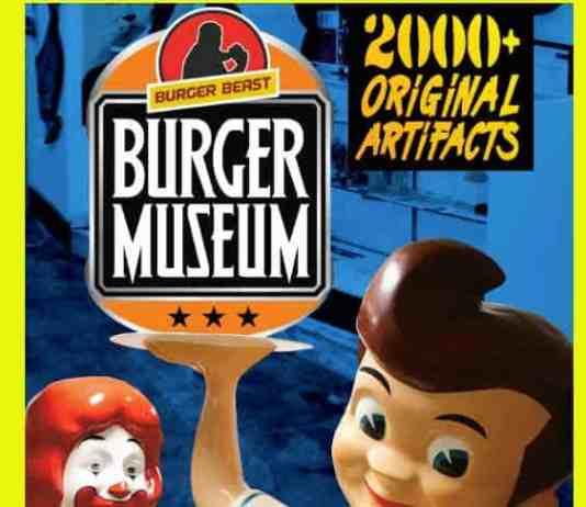 burger museum