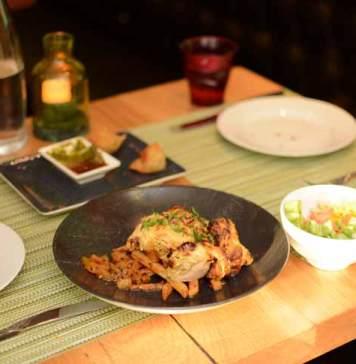 Lassoni Kebab SAAR