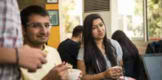 Coffee and Sandwiches in Chandigarh