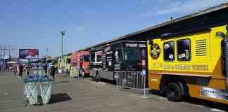 New York's Food Trucks