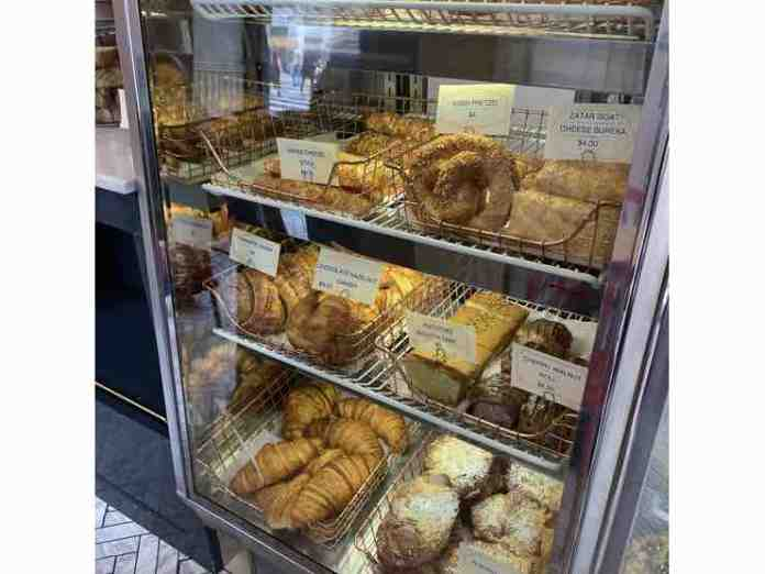 Kirsh Bakery Review