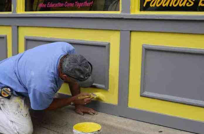 Contractors In Restaurant Construction