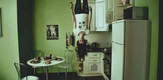 using my freezer