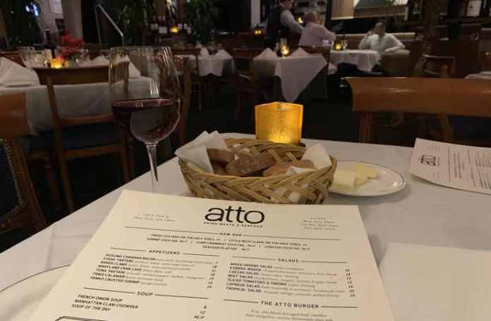 Atto Prime Meats review