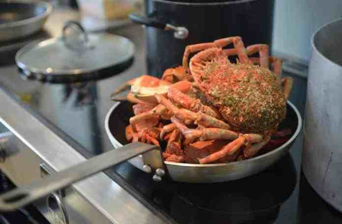 Best Types of Crab to Eat