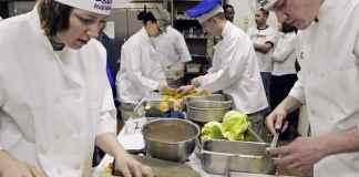 Culinary Trends in America