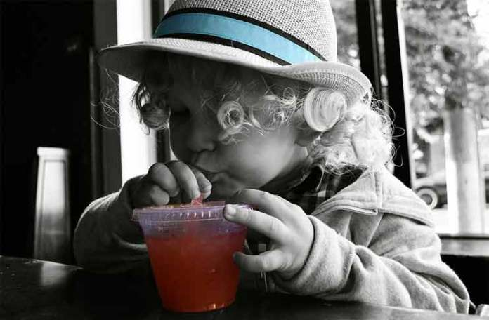 maintaining dietary needs of kids