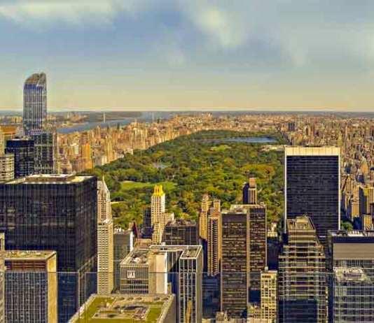 NYC summer activities