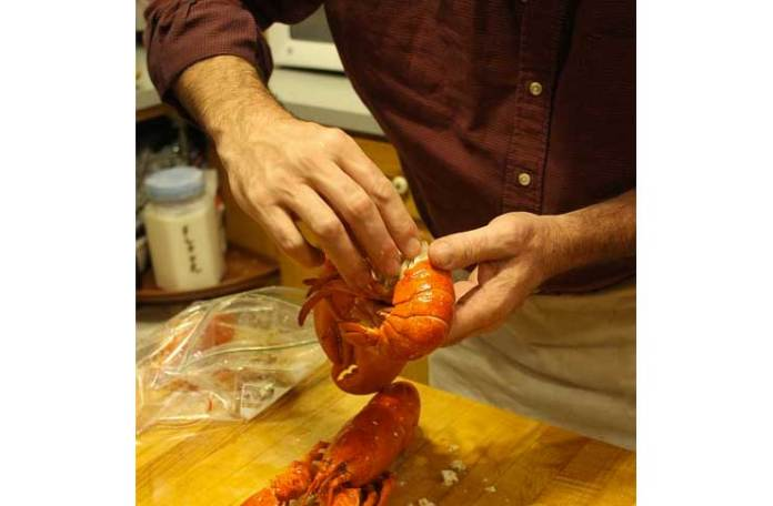 Easy Lobster Recipes