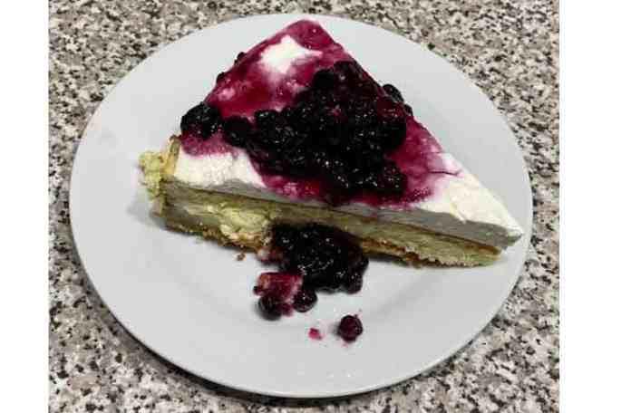 sveta restaurant desserts