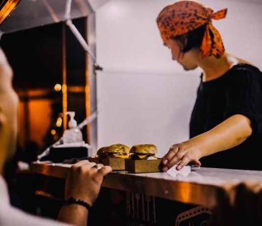 Legal Red Tape when starting a Food Truck Business