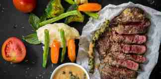 Exotic Meat Recipes For Dinner