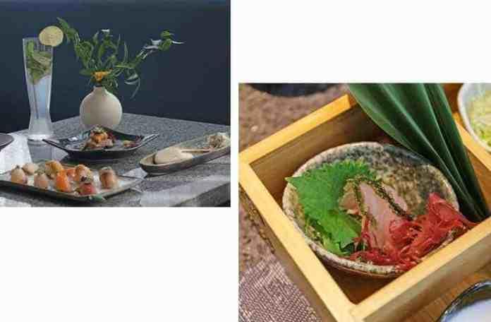 Ikebana Zen nyc