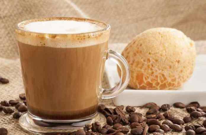 coffee pairing