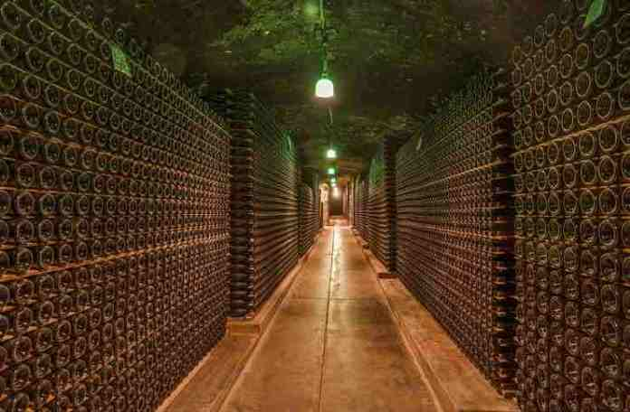Learn the Proper Way To Store Wine
