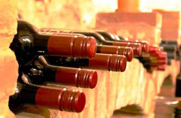 Proper Way To Store Wine