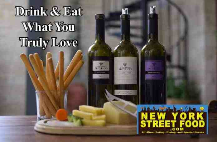 Pair Wine And Food