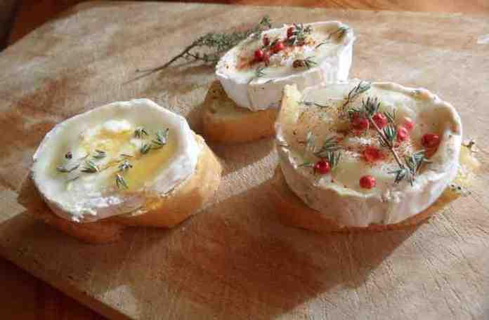 cheese and honey pairings