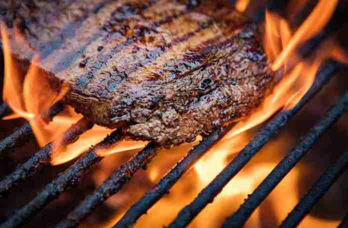 Grilling Tips For Steak At Home
