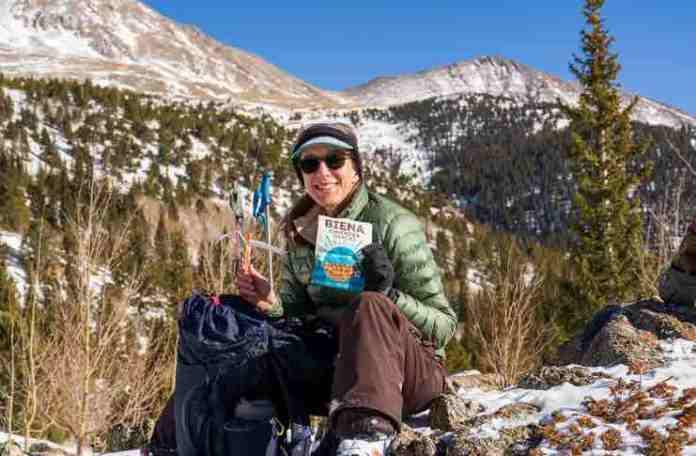 hiking snacks