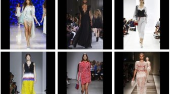 Milan Fashion Week Highlights