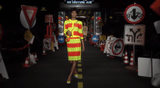 Moschino Spring Summer 2016 Fashion Show