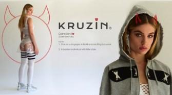 Kruzin Footwear - High End Sneaker Brand