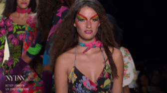 Betsey Johnson - Spring / Summer 2016
