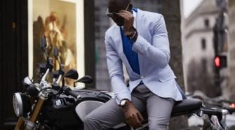 What People Wore - by Badara Ndiaye