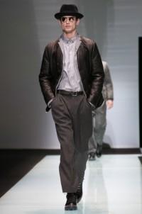 Giogio Armani - New York Style Guide
