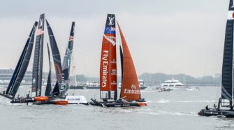 America's Cup 2016