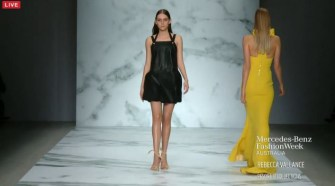 Mercedes Benz Fashion Week Australia Live Stream