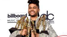 The Billboard Music Awards - 2016