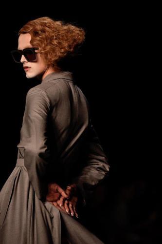 MAN SS17 (Nigel Pacquette, British Fashion Council) FOH
