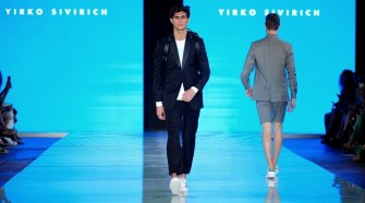 Yirko Sivirich Fashion Show