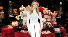 Victoria's Secret Angel Martha Hunt Launchs BBV The Easy Collection (4)