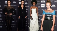 "Harper's Bazaar Celebrates ""ICONS By Carine Roitfeld"" Presented By Infor, Laura Mercier, And Stella Artois - Arrivals"