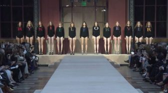 Sonia Rykiel SS17 Paris Fashion Week e1475801376291