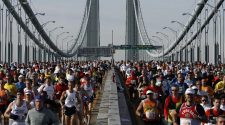 NYC Marathon Photo Gallery