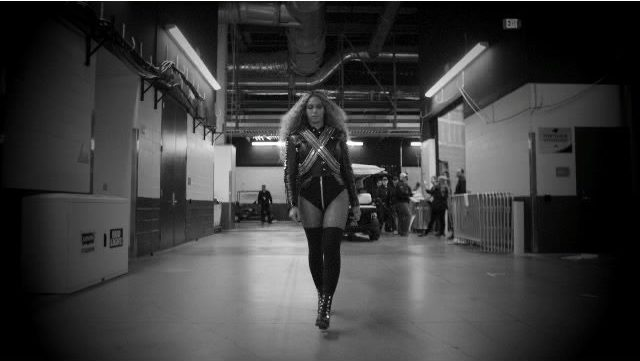 2016 The Year of Beyoncé
