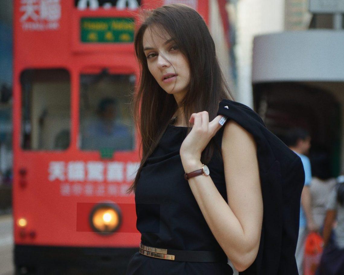 Irina HK 101558