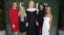 ELLE HOSTS ANNUAL WOMEN IN TV CELEBRATION IN LOS ANGELES