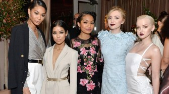 Harper's BAZAAR celebrates 150 Most Fashionable Women at Sunset Tower presented by TUMI in partnership with American Express, La Perla and Hearts On Fire