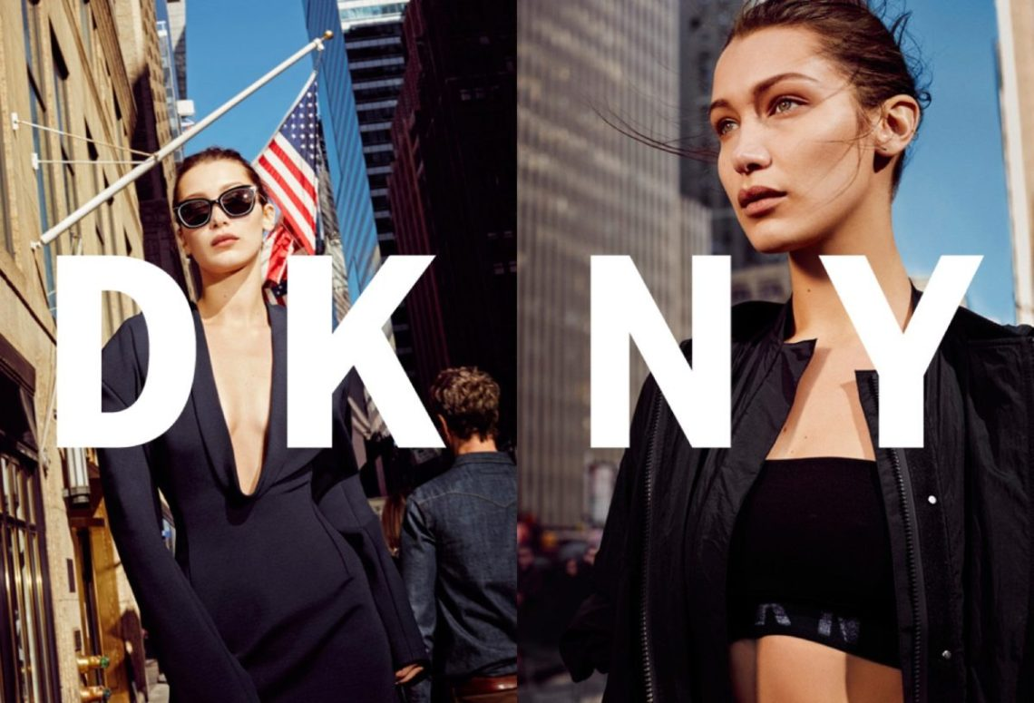 FIRST LOOK: THE SPRING 2017 CAMPAIGN