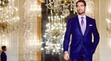 Stefano Ricci 45th Anniversary Fashion Show