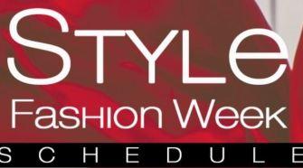 Style Fashion Week - New York Fashion Week FW17 - Schedule 97