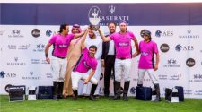 Maserati Polo Tour 2017 in collaboration with La Martina