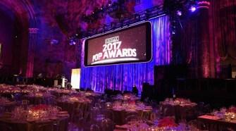 2017 SESAC Pop Award